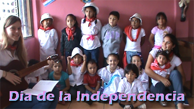 independencia web