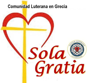 sola gracia little