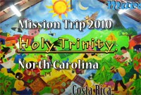 Holy Trinity Mission Trip Video