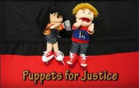Puppets video