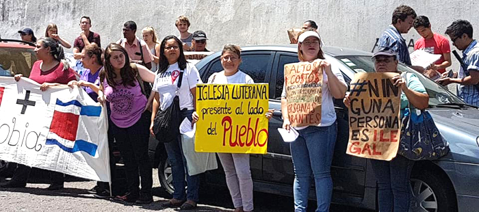 mujeres marcha 2021