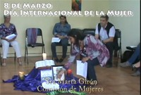 mujeres video